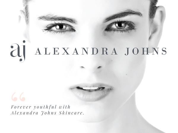 ALEXANDRA JOHNS - Cosmetic Packaging Design