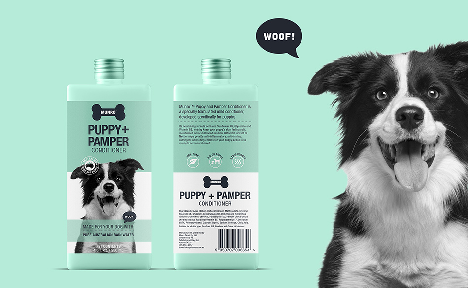 Pet Packaging Design - Pet Packaging Designer