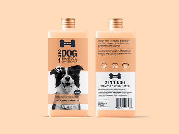 Pet Packaging Design - Pet Marketing