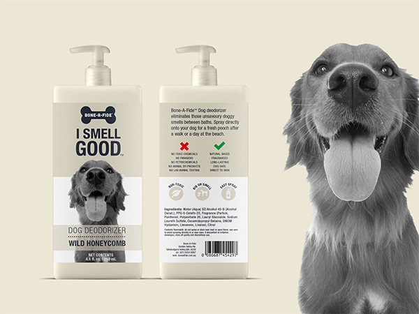 Pet Packaging Design - Pet Branding Design