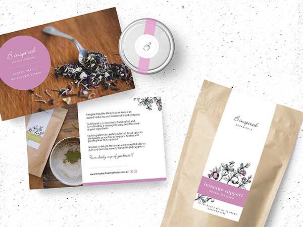 Graphic Design Australia - Packaging Design Specialists