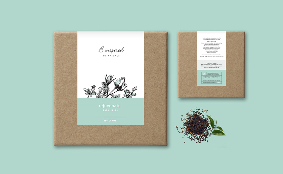 Tea Packaging Design - Tea Packaging Designer